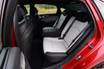 2019 genesis g80 sport rear seats