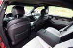 2019 genesis g80 sport rear interior