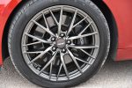 2019 genesis g80 sport wheel tire