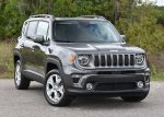 2019 jeep renegade limited 4x4