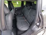 2019 jeep renegade limited 4x4 rear seats