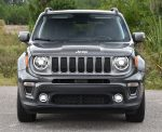 2019 jeep renegade limited 4x4 front