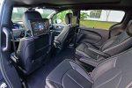 2019 chrysler pacifica hybrid interior