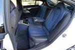 bmw m850i gran coupe rear seats