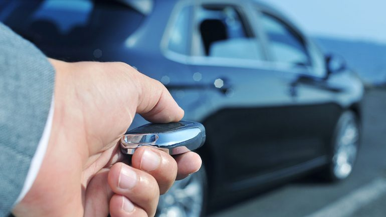 Keyless Remotes and Their Deadly Dangers