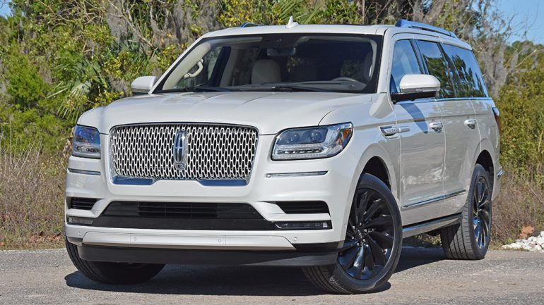 2020 Lincoln Navigator Reserve Review & Test Drive