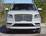 2020 lincoln navigator front grille
