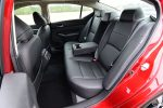 2020 nissan altima platinum vc-turbo rear seats