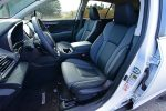 2020 subaru outback front seats