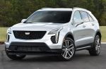 cadillac xt4 beauty