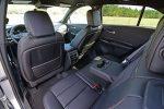cadillac xt4 back seats interior