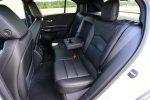 cadillac xt4 back seats
