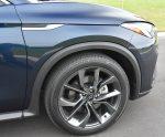 2020 infiniti qx50 autograph 20 inch wheel
