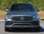 2020 mercedes-amg glc 43 front grille