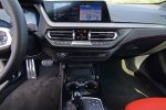 2020 bmw m235i gran coupe touch screen