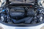 2020 bmw m235i gran coupe turbo engine