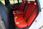 2020 bmw m235i gran coupe back seats