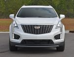 2020 cadillac xt5 2.0 turbo front grille