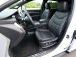 2020 cadillac xt5 2.0 turbo seats