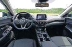 2020 nissan sentra sr steering wheel