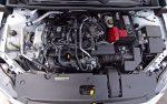 2020 nissan sentra sr engine