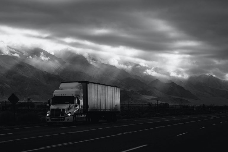 commercial truck industry tech changes
