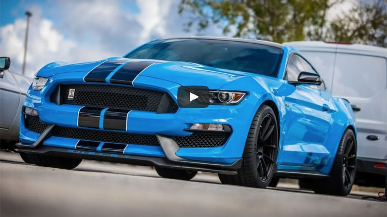 Why Did I Buy A Ford Mustang Shelby GT350? – I Test Drive & Review My Shelby