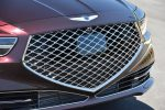 2020 genesis g90 premium 3.3t huge grille
