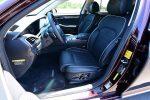 2020 genesis g90 premium 3.3t front seats