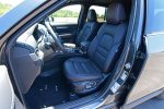 2020 mazda cx-5 awd signature front seats