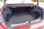 2020 mercedes-amg cla 35 trunk