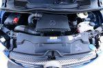 2020 mercedes-benz metris turbo engine