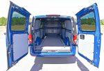 2020 mercedes-benz metris rear doors
