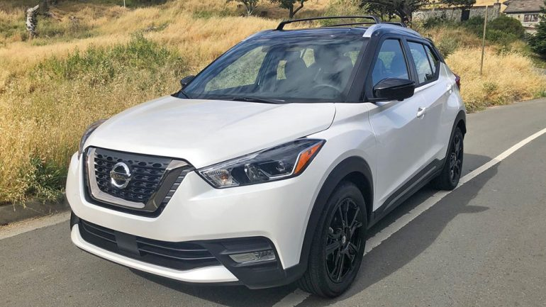 2020 Nissan Kicks SR Review & Test Drive