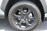 2020 toyota rav4 trd off-road matte black wheel