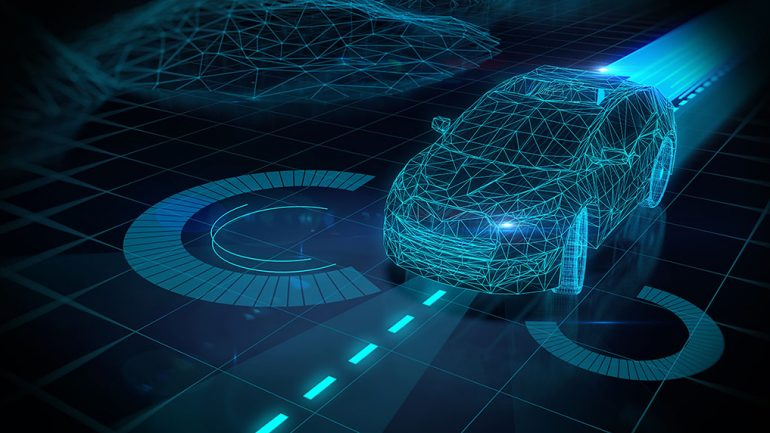 Future Car Tech Debuted at CES 2020