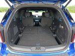2020 ford explorer st cargo