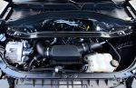 2020 ford explorer st turbo engine