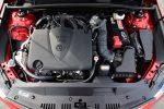 2020 toyota camry trd v6 engine
