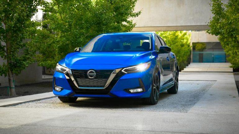 Nissan's Fresh Take on the 2020 Sentra and Versa Sedans