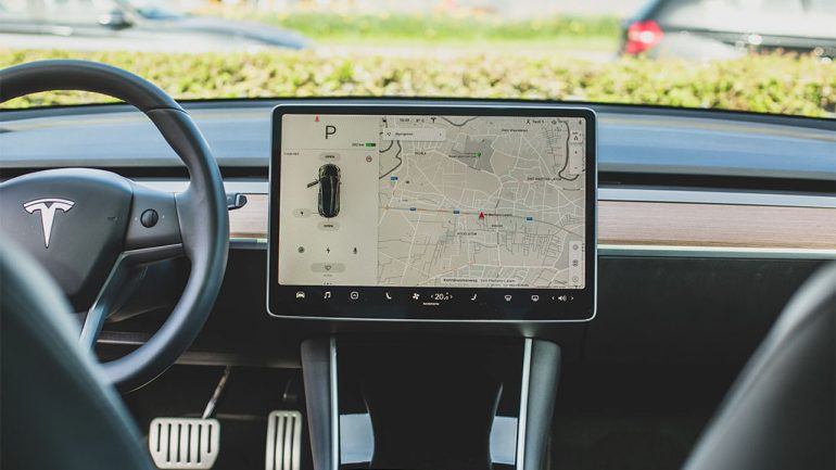 How Visual Technology Is Revolutionizing The Driving Experience