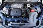 2020 buick encore gx 1.3-liter turbo 3-cylinder engine