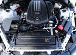 2020 cadillac ct4 engine