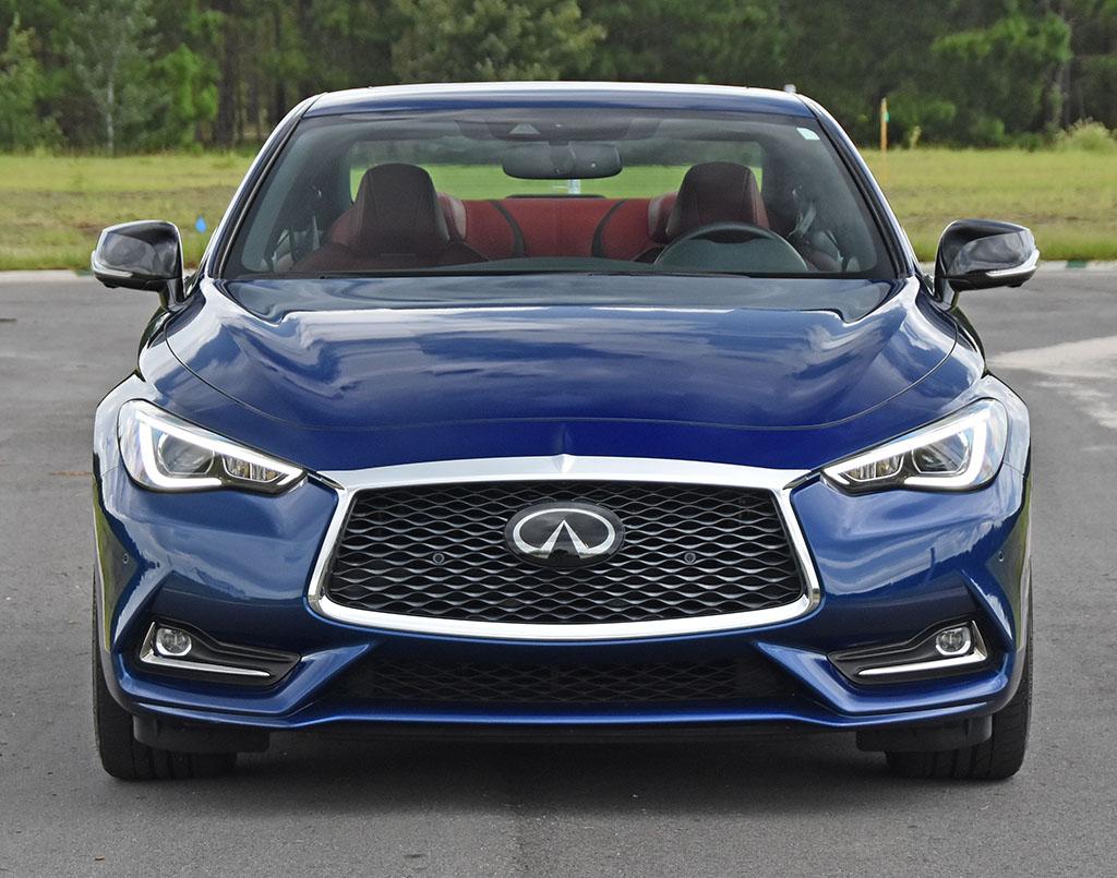 2020-infiniti-q60-red-sport-400-front : Automotive Addicts