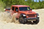 2020 jeep gladiator mojave sand dunes