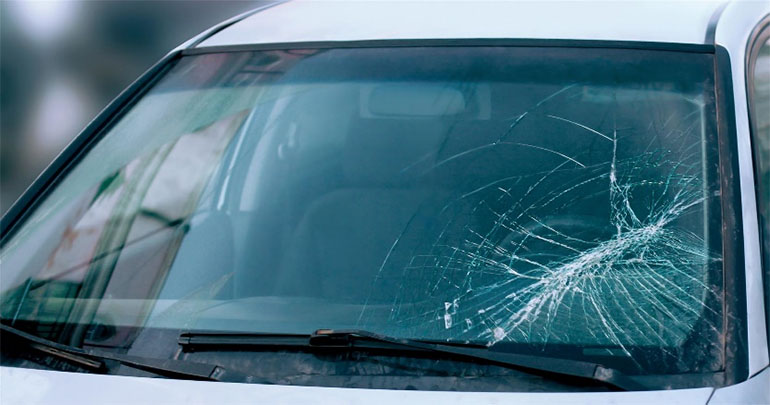 Why You Should Never Wait To Replace Your Damaged Windshield