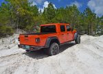 2020 jeep gladiator mojave rear off-road