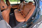 2020 cadillac ct5-v back seats