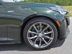 2020 cadillac ct5-v wheel tire