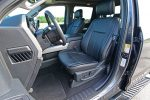2020 ford f-250 super duty 7.3 V8 gasoline lariat front seats